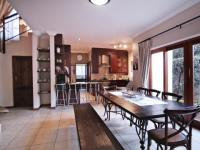 Dining Room - 15 square meters of property in Cormallen Hill Estate