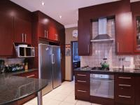Kitchen - 14 square meters of property in Cormallen Hill Estate