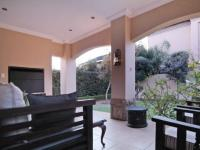 Patio - 31 square meters of property in Cormallen Hill Estate