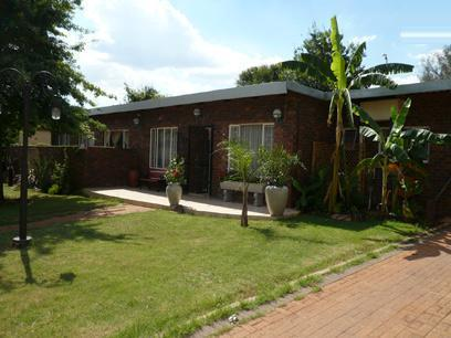 3 Bedroom House for Sale For Sale in Erasmia - Private Sale - MR13201