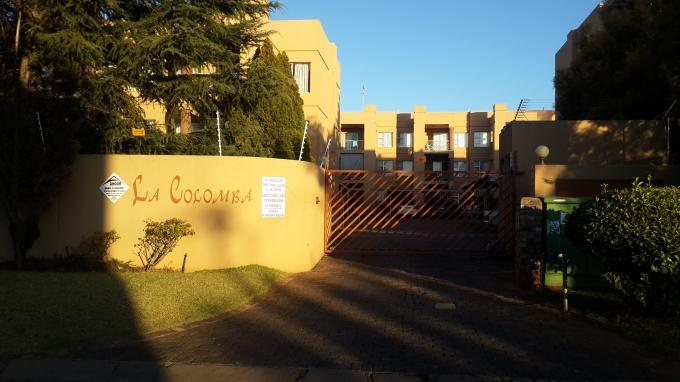 1 Bedroom Apartment to Rent in Blackheath - JHB - Property to rent - MR132016