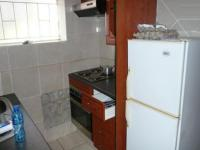 Kitchen - 7 square meters of property in Muckleneuk