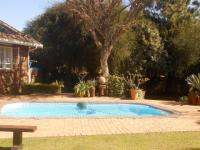 Entertainment of property in Garsfontein