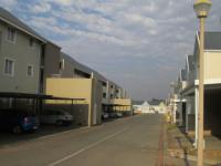 Spaces - 1 square meters of property in Vanderbijlpark