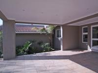 Patio - 72 square meters of property in Silver Lakes Golf Estate