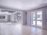 Dining Room - 12 square meters of property in Silver Lakes Golf Estate