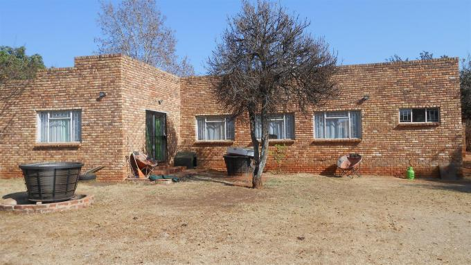 Farm for Sale For Sale in Cullinan - Home Sell - MR132065