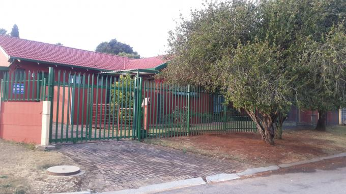 Absa Bank Trust Property 3 Bedroom House for Sale For Sale in Krugersdorp - MR132087