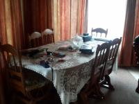 Dining Room - 17 square meters of property in Krugersdorp