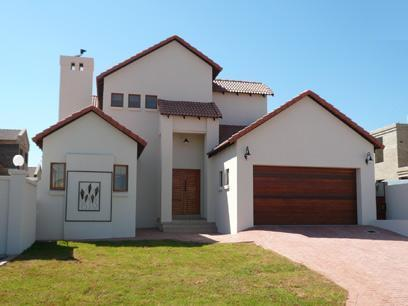 4 Bedroom House For Sale in Amberfield - Private Sale - MR13210