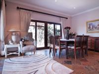Dining Room - 22 square meters