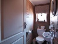 Guest Toilet - 2 square meters