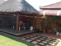 Entertainment of property in Bronkhorstspruit