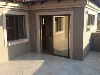 Balcony - 56 square meters of property in Willow Acres Estate