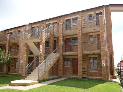 2 Bedroom Apartment for Sale For Sale in Karenpark - Home Sell - MR13215