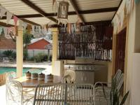 Patio - 47 square meters of property in Eldoraigne