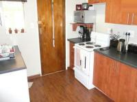 Kitchen - 9 square meters of property in Erasmuskloof