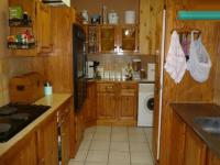 Kitchen - 22 square meters of property in Silverton