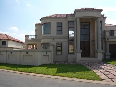 3 Bedroom House for Sale For Sale in Fourways - Private Sale - MR13220