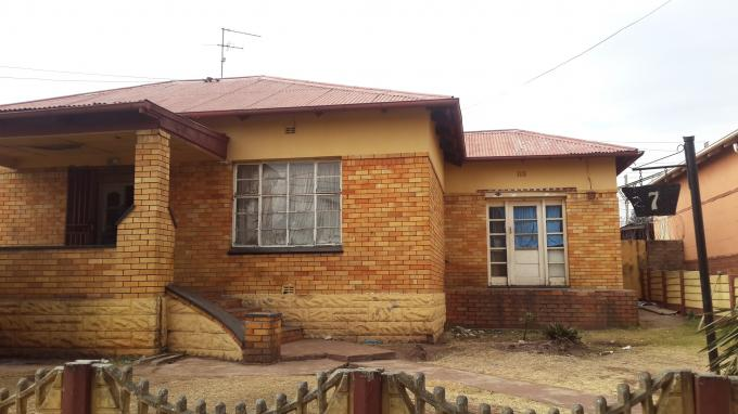 3 Bedroom House for Sale For Sale in Maraisburg - Home Sell - MR132227