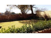 Garden of property in Kempton Park Central