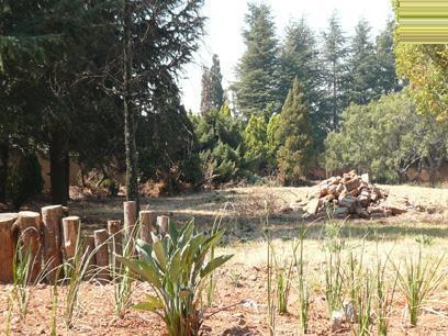 Land For Sale in Rietvalleirand - Home Sell - MR13226