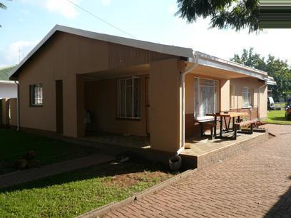3 Bedroom House for Sale For Sale in Pretoria North - Home Sell - MR13227