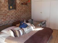 Main Bedroom - 21 square meters of property in Dalpark