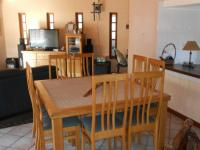 Dining Room - 15 square meters of property in Dalpark