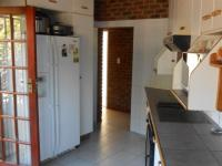 Kitchen - 31 square meters of property in Dalpark