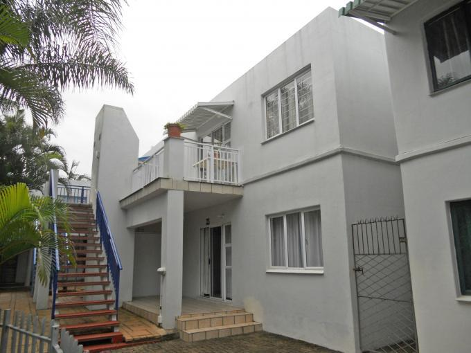2 Bedroom Apartment for Sale For Sale in Scottburgh - Private Sale - MR132283