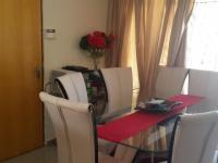 Dining Room - 40 square meters of property in Cosmo City