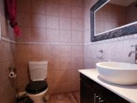 Guest Toilet - 5 square meters