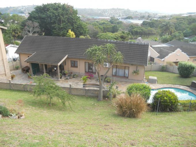 4 Bedroom House For Sale in Malvern - DBN - Private Sale - MR132460