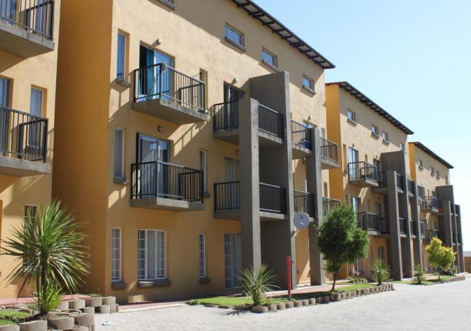 Apartment for Sale and to Rent For Sale in Evander - Home Sell - MR132508