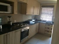 Kitchen of property in Soshanguve