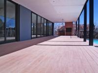Patio - 114 square meters of property in The Wilds Estate