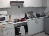 Kitchen of property in Richard's Bay