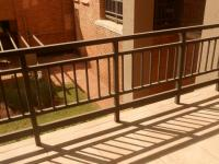 Balcony - 3 square meters of property in Newlands