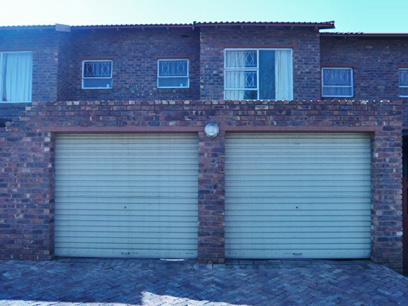 3 Bedroom Duplex for Sale For Sale in Buccleuch - Home Sell - MR13256