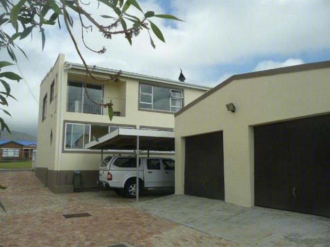 4 Bedroom House For Sale in De Kelders - Home Sell - MR132565