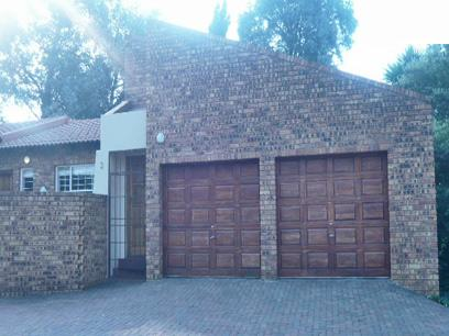 3 Bedroom House for Sale For Sale in Melville - Home Sell - MR13257