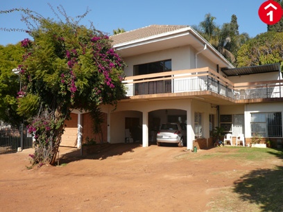 3 Bedroom Apartment to Rent To Rent in Waterkloof - Private Rental - MR13258