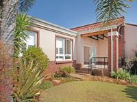 Garden of property in Woodhill Golf Estate