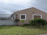 Front View of property in Eerste Rivier