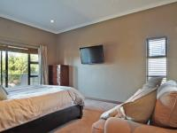 Main Bedroom - 29 square meters of property in Newmark Estate
