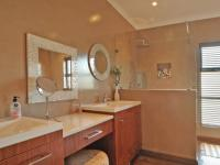 Main Bathroom - 12 square meters of property in Newmark Estate
