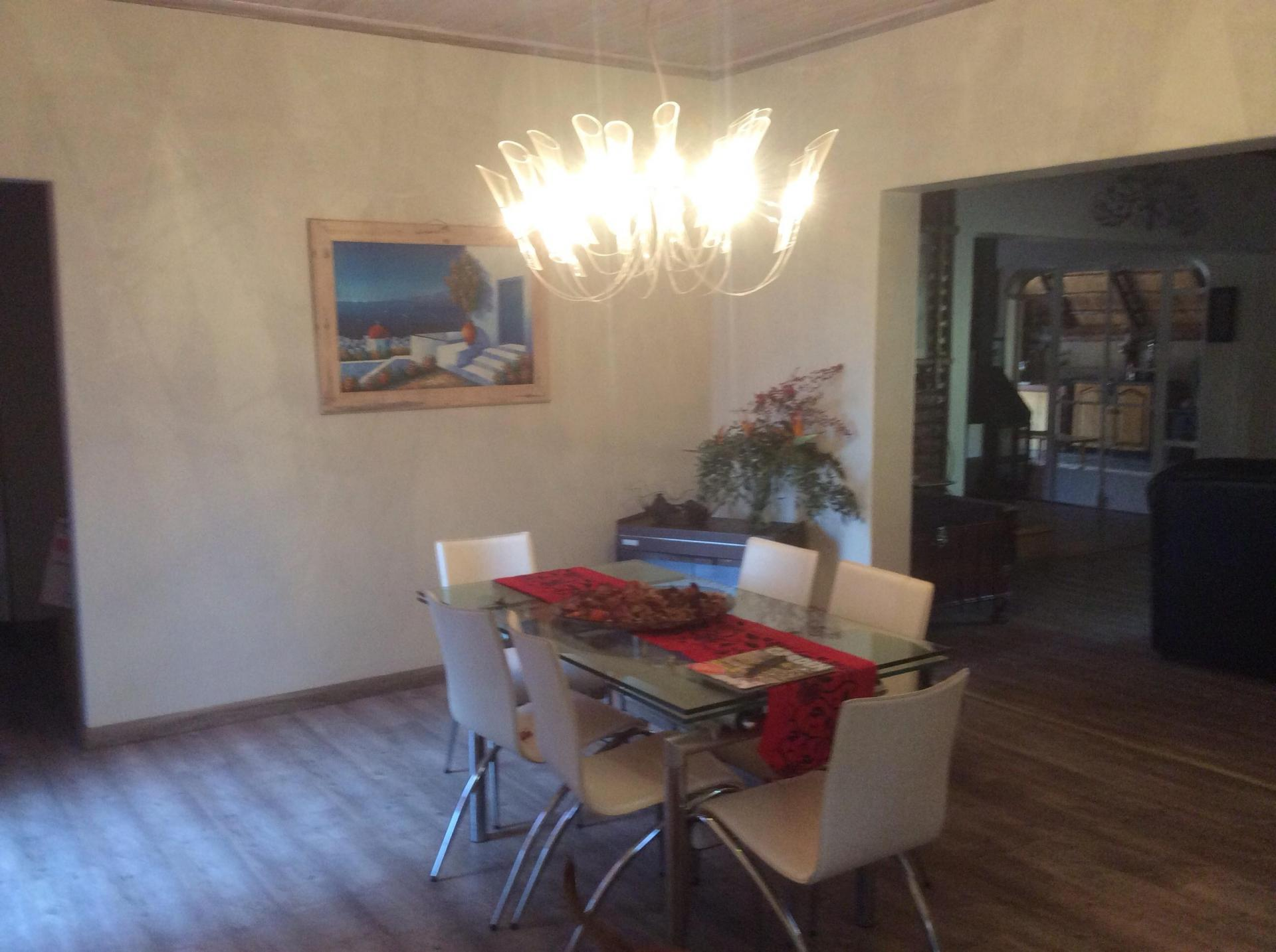 Dining Room - 19 square meters