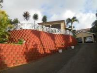 4 Bedroom 3 Bathroom in Amanzimtoti
