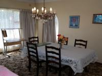 Dining Room - 20 square meters of property in Grabouw